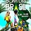 Mecz Brazylia - Chorwacja, otwarcie MŚ 2014