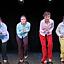 Naprzód!  - austriacki Teatr Tańca KUK, reż. Sandra Hofstötter