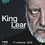 """""""King Lear"""" National Theatre Live po raz pierwszy w Multikinie Arkady Wrocławskie!"""