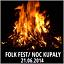 21.06.14 Folk Fest? RADOGOST + goście w CK Wiatrak