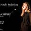 RECITAL NATALII STOLARSKIEJ w King Of Music