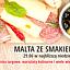MALTA ZE SMAKIEM - piknik kulinarny przed stokiem na Malta Ski