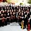 Orkiestra symfoniczna z Las Vegas w krakowskim kościele św. Katarzyny