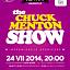 Grupa AD HOC - The Chuck Menton Show + MUZYCZNA NIESPODZIANKA! :) - improwizacje sceniczne