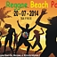 Reggae Beach Party - Boogaloo