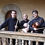 Koncert Trio Palatino