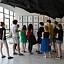 Warsztaty dla młodzieży w Muzeum Sztuki Nowoczesnej