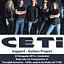 Koncert CETI w Szczecinie