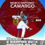 Koncert Flamenco Latino  -Marco Antonio Camargo