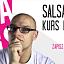 Nowy kurs tańca Salsa dla początkujących z Fibe w Salsa Kings Gdynia