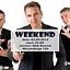Koncert WEEKEND w Remoncie – imprezowy początek miesiąca