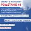 Obrazy z Warszawy. Powstanie 44