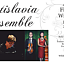 WRATISLAVIA ENSEMBLE koncert inauguracyjny