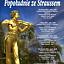 Sierpień ze Straussem w Wieliczce