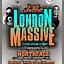 DRUGIE URODZINY LONDON MASSIVE ft. NORTHFACE [UK]