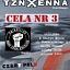 TZN XENNA & CELA NR 3 & PAINKILLER  04.10.14 Poznań  