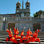 Masters of Shaolin - Warszawa