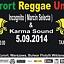 Kurort Reggae Unity  # Incognito ( Marcin Selecta ) & Karma Sound