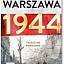 Zapraszamy na spotkanie z Alexandrą Richie, autorką książki  WARSZAWA 1944  TRAGICZNE POWSTANIE, Wydawnictwo W.A.B.