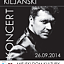 Otwarcie sezonu kulturalnego - koncert Krzysztofa Kiljańskiego
