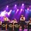 Koncert Vistuli River Brass Band w Łazienkach Królewskich