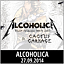 27.09.14 AlcoholicA + Cactus Carnage w CK Wiatrak