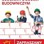 """""""Buduj z Bobem"""" w Porcie Łódź"""