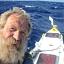 Aleksander Doba - kajakarz, podróżnik, człowiek który przepłynął kajakiem ocean
