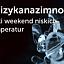 #FizykaNaZimno  czyli weekend niskich temperatur w Koperniku