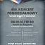 439. Koncert Poniedziałkowy Gerhard Zeggert in memoriam