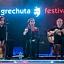 Spotkanie z hiszpańską i polską poezją w rytmie flamenco - koncert AIRE ANDALUZ w ramach Grechuta Festival 2014