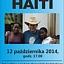 HAITI. Pokaz filmu z podróży Krzysztofa Szybińskiego.
