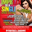 Single Party & Speed Dating & Dyskoteka & Karaoke