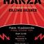 Koncert HANZA + goście specjalni: KILLING SILENCE - Rock On, Mazowiecka