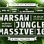 Warsaw Jungle Massive 10 - B-Day Edition !