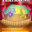 Spotkania Teatralne w Przedszkolu 4 Słonie