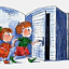 Poczytajki dla Dzieci - cykl zajęć