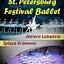 ŚPIĄCA KRÓLEWNA. St. Petersburg Festival Ballet