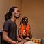 Warsztaty gry na bębnach afrykańskich djembe ( wydanie specjalne)