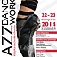 JAZZ DANCE WORKS - 22-23 listopada 2014