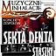 Muzyczne Inhalacje- koncert zespołów Sekta Denta i Staszki