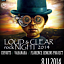II edycja rockowego minifestiwalu LOUD&CLEAR ROCK NIGHT
