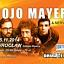 DRUM FEST: Jojo Mayer & Nerve : Wrocław 15 listopada 2014 Zaklęte Rewiry