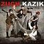 """Kazik Staszewski z zespołem ZUCH KAZIK podpisuje płytę """"Zakażone piosenki""""!"""