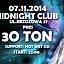 Hot&Wet Dj's - DJ 30Ton - Tech/Progressive/Elektro/House - Midnight Club