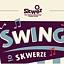 Swing 8 listopada w Skwerze