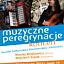Koncert: Muzyczne peregrynacje. Muzyka bałkańska, klezmerska i filmowa.