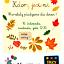 Kolory jesieni- warsztaty plastyczne dla dzieci w Trzech Kolorach