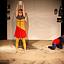 """""""Ślady"""" - spektakl dla dzieci w wieku 2-5 lat"""