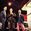 HANG EM HIGH - koncert polsko-austriacko-szwajcarskiego trio